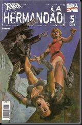 P00005 - LA HERMANDAD  - howtoarsenio.blogspot.com #5