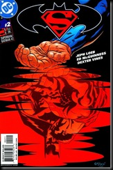 P00003 - Superman & Batman #2