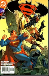 P00016 - Superman & Batman #15