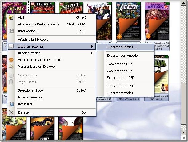 03_Eligiendo_Exportar