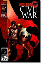 P00004 -  03 - Civil War - House of M 03 de #5