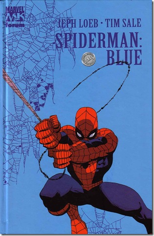 Spiderman_Blue