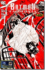 Batman - Cacofonía 3