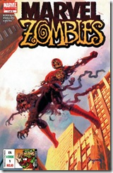 P00006 -  05 - Marvel Zombies 01 #5