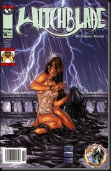 P00016 - Witchblade #14
