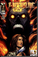 P00050 - Witchblade #48