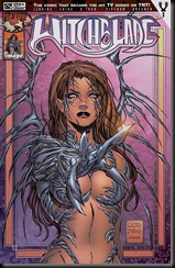 P00054 - Witchblade #52