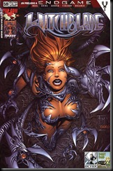 P00061 - Witchblade #59