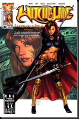 P00065 - Witchblade #82
