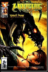 P00067 - Witchblade #84