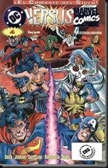 P00017 - 16 - Marvel Vs DC #4