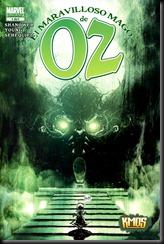 P00004 - El Maravilloso Mago de Oz #4