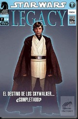 P00007 - Star Wars - Legado #6