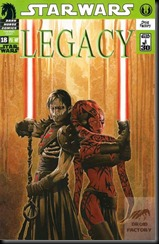 P00018 - Star Wars - Legado #5