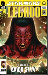 P00034 - Star Wars - Legado #2
