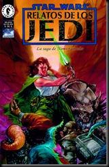 P00005 - SW - 03 Relatos de los Jedi #5