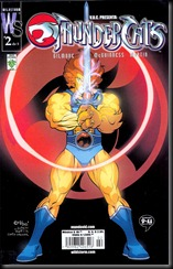 P00003 - Thundercats v1 #3