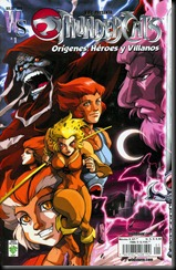 P00002 - Thundercats - Origenes  - Heroes y Villanos.howtoarsenio.blogspot.com #1