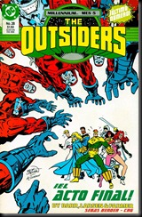 P00030 - 30 Outsiders v1 #28