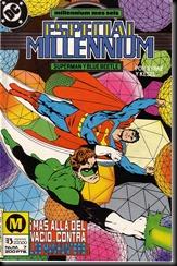 P00032 - Especial Millenium - Superman y Blue Beetle.howtoarsenio.blogspot.com #32