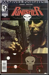 P00014 - Punisher MK v2 #14