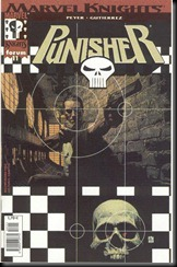 P00011 - Punisher MK v2 #11