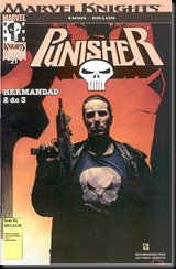 P00021 - Punisher MK v2 #21