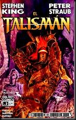 P00003 - El Talismán #2