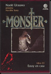 P00033 - Monster  - Estoy en casa.howtoarsenio.blogspot.com #33