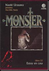 P00033 - Monster  - Estoy en casa.howtoarsenio.blogspot.com #33