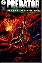 P00002 - Predator - Mala Sangre #2