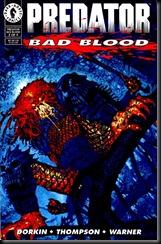 P00003 - Predator - Mala Sangre #3