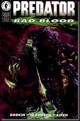 P00005 - Predator - Mala Sangre #5