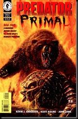 P00002 - Predator - Primal #2