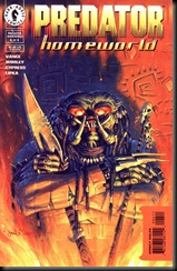 P00004 - Predator - Homeworld #4