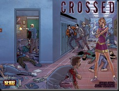 Crossed #8