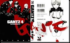 P00004 - Gantz - Tomo howtoarsenio.blogspot.com #4