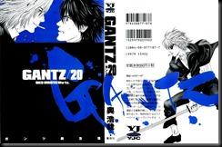 P00020 - Gantz - Tomo howtoarsenio.blogspot.com #20