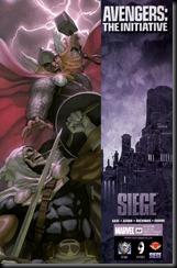 P00011 - Siege 10 - Avengers La Iniciativa #32