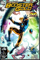 P00002 - Booster Gold #1