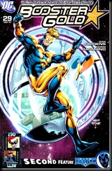 P00029 - Booster Gold #29