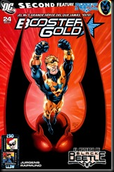 P00026 - Booster Gold #24