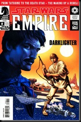 P00005 - Star Wars - Imperio  - Darklighter.howtoarsenio.blogspot.com #8