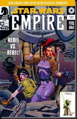 P00028 - Star Wars - Imperio 30 - A la sombra de sus padres 2 de howtoarsenio.blogspot.com #5