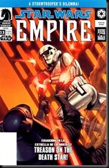 P00010 - Star Wars - Imperio  - Quien Peca Lealtad.howtoarsenio.blogspot.com #13