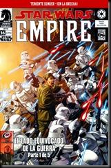 P00034 - Star Wars - Imperio 36 - El lado equivocado de la guerra 1 de howtoarsenio.blogspot.com #5
