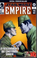 P00036 - Star Wars - Imperio 38 - El lado equivocado de la guerra 3 de howtoarsenio.blogspot.com #5