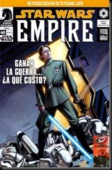 P00038 - Star Wars - Imperio 40 - El lado equivocado de la guerra 5 de howtoarsenio.blogspot.com #5