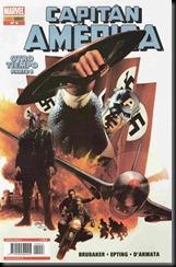 P00006 - Capitán América  Panini v6 #6