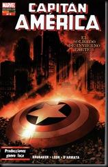 P00008 - Capitán América  Panini v6 #8